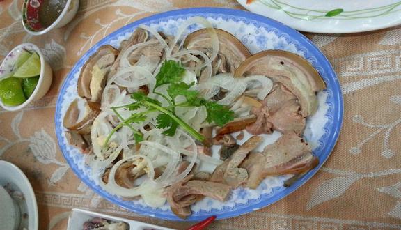 Bê Thui Hương Sơn