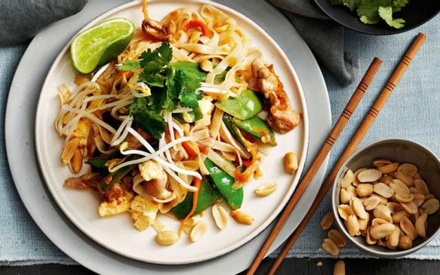 Quán Anh Em - Thái Cuisine