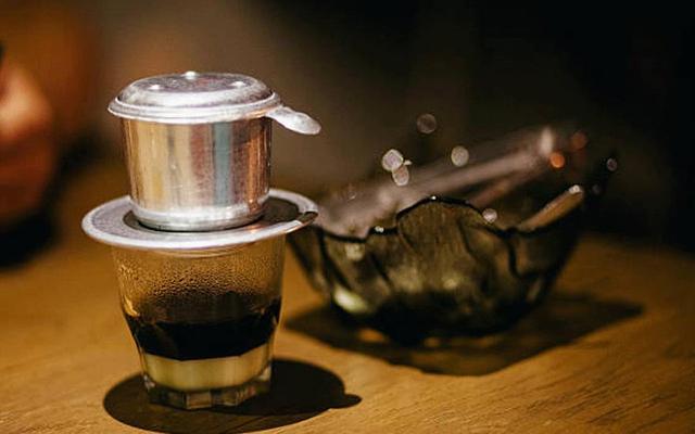 Cafe Rang Xay - Bác Ái