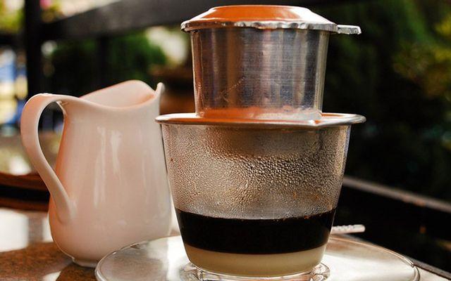 An Cafe - Hồng Đức