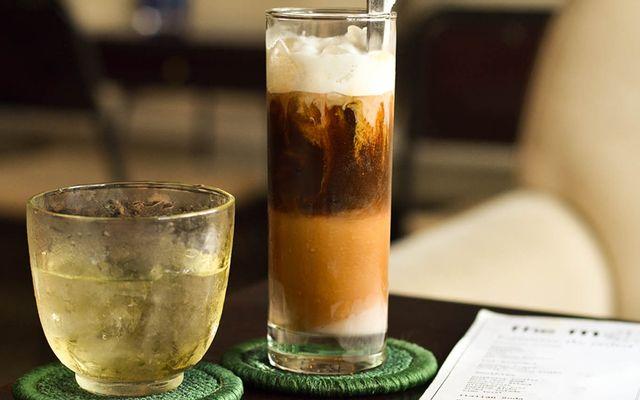 G Coffee - Bác Ái