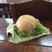 Hamburger Heo - In School