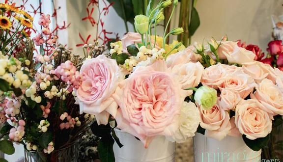 Shop Hoa Mirage Flowers
