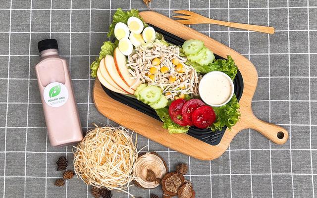 Healthy Meal - Shop Online