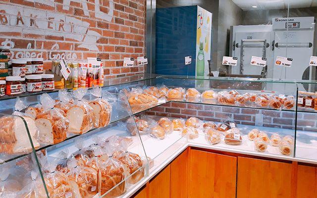 Bonespé Bakery
