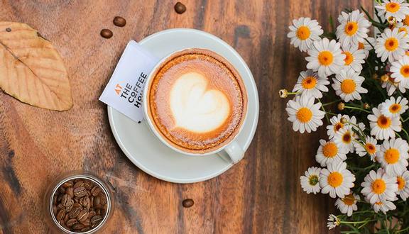 The Coffee House - Vũ Phạm Hàm