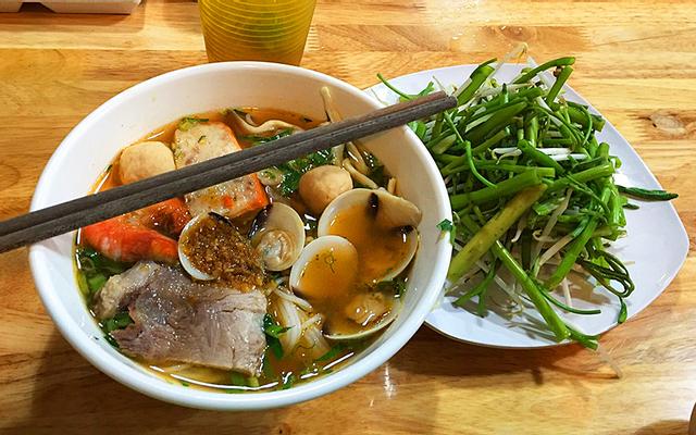 Bún Cay Thái 2 Thuận - Trường Chinh