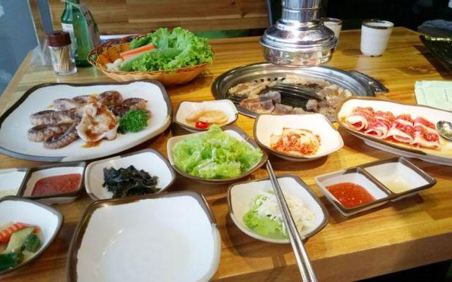 Gogi House - Quán Nướng Hàn Quốc - Trung Tâm Mua Sắm Nguyễn Kim