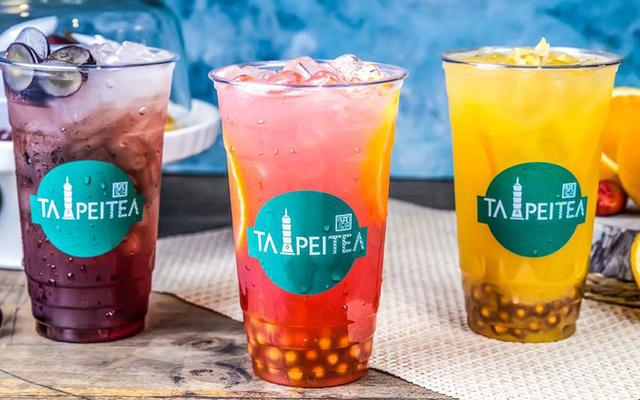 Taipei Coffee & Tea - Nguyễn Văn Trỗi