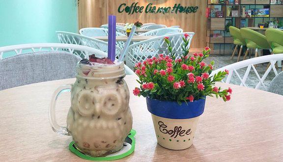 Coffee Game House - Tân Hòa Đông