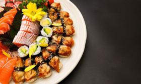 Let's Sushi - Yên Lãng