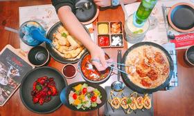 Goobne Chicken - Gà Nướng Lò Hàn Quốc - Phạm Ngọc Thạch
