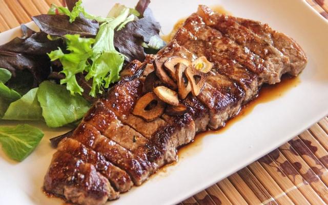 48 Bistro - Beefsteak & Món Âu - An Dương Vương