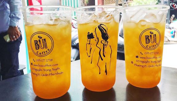 Bùi Coffee - Lê Quốc Hưng