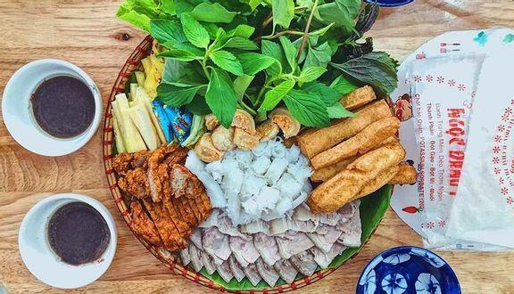 Bún Đậu Mắm Tôm 3 Phải - Trần Khánh Dư