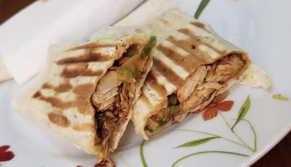 Terrance Al Sham - Halal - Lebanese Restaurant