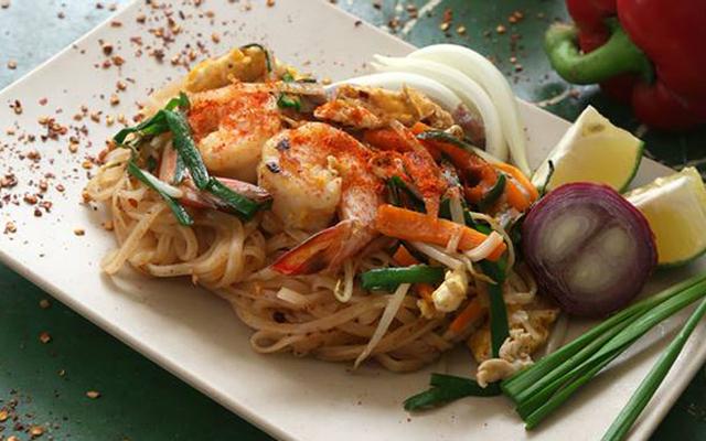 Thèm Thái Food