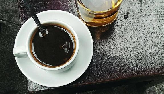 Lyon Coffee - 390 Phạm Văn Chiêu