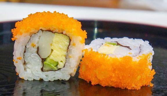 Moshi Sushi - Đường Số 10