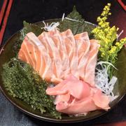 Sashimi chất lượng
