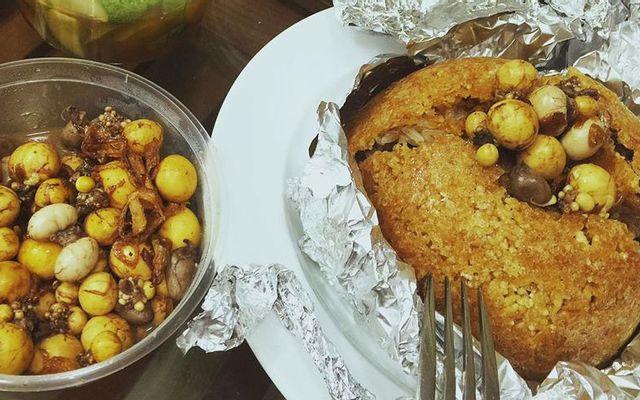 Shin Food - Đồ Ăn Vặt & Xôi Chim Online
