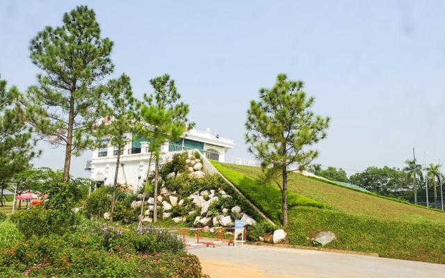 Khu Sinh Thái Phùng