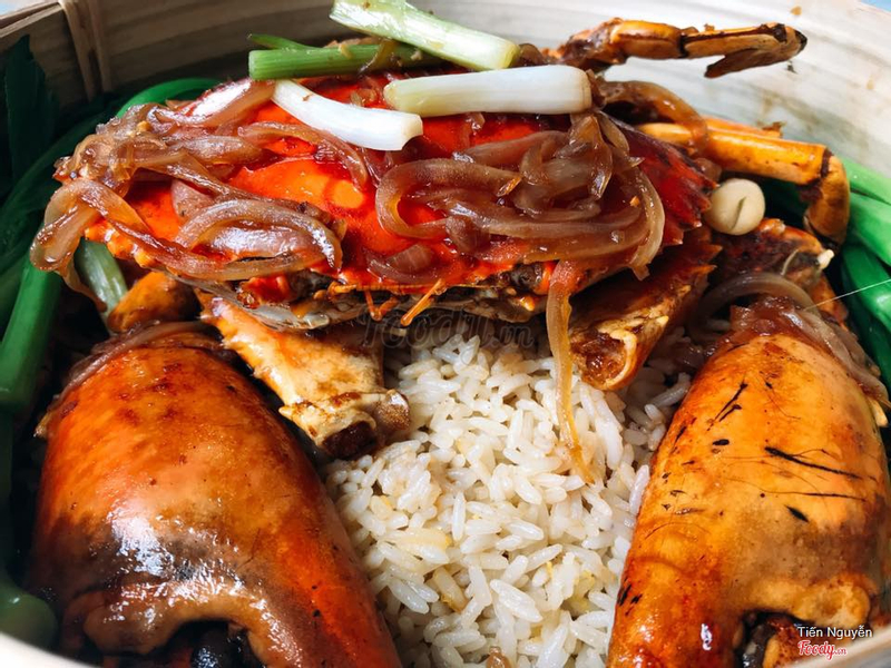 Image result for HẠNH PHÚC LẦU FOODY