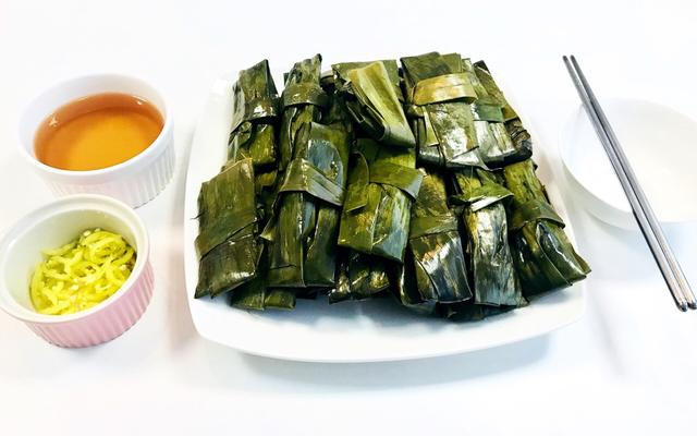 Bánh Lọc Huế - Shop Online - Nguyễn Văn Trỗi