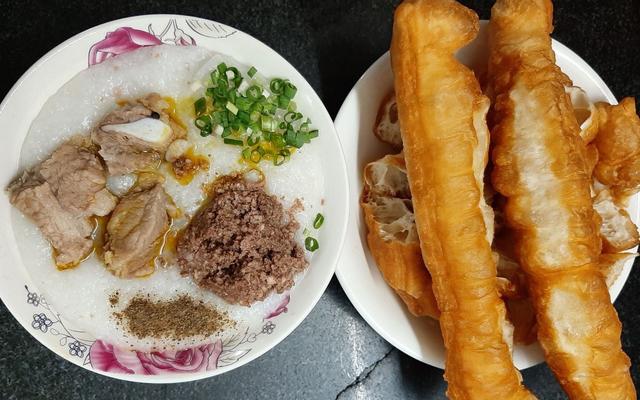Cháo Sườn Ngọc Bích - Nguyễn Hồng Đào