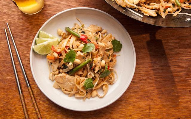 Thai ToGo - Món Thái - Shop Online