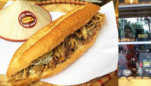 Bánh Mì Hà Thành - 237 Trần Đại Nghĩa