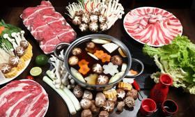 On-Yasai Shabu Shabu - Buffet Lẩu - Lê Thánh Tôn