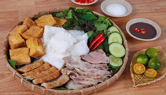 Bún Đậu & Bún Thái 151