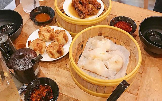 BaoBao Cantonese Kitchen - Món Hoa - Nguyễn Khuyến