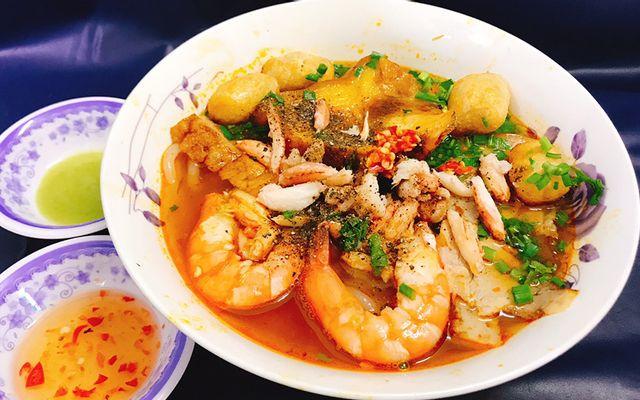 Bánh Canh Bà Lài 2 - Đồng Nai