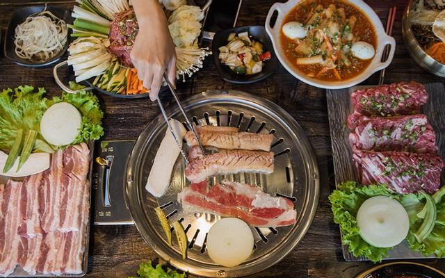 Gupgo Korea BBQ House