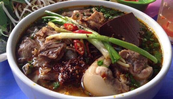 Thuỳ Hường - Bún Bò Huế