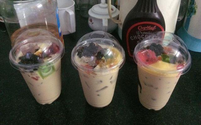 Oggy Milktea & Coffee