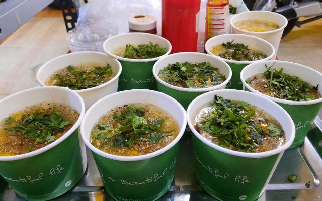 Ăn Vặt Quán - Nguyễn Bình