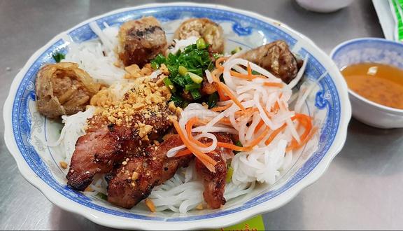 Bún Thịt Nướng - Phan Đình Giót