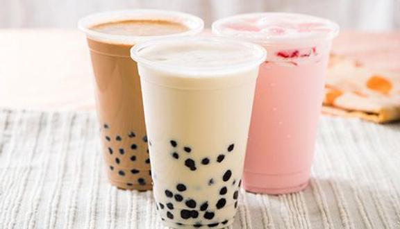 Trà Sữa Ice Tea