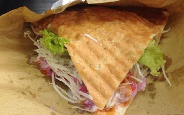Bánh Mì Thổ Nhĩ Kỳ - Thành Thái