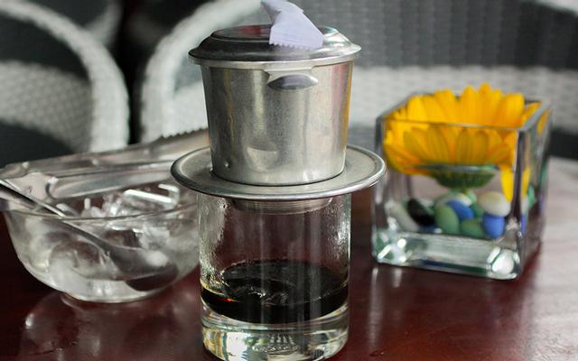De Vin 2 Coffee