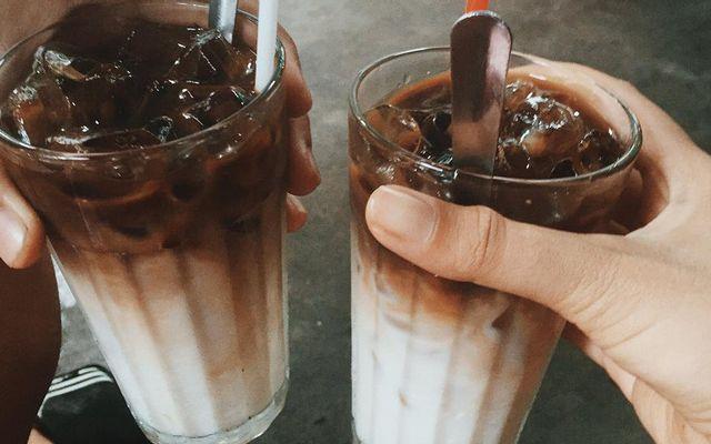 Ghế Đẩu Cafe - Dương Thị Giang