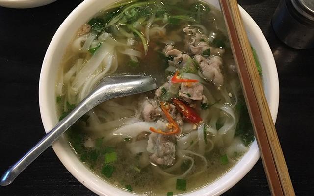 Phở Hà Nội - Tân Thới Nhất 17