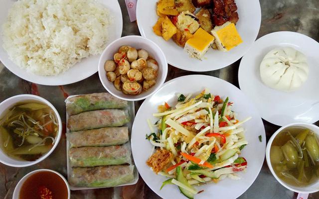 Hương Sen Chay