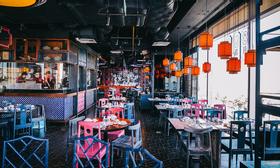 Bao Bei - Chinese Restaurant