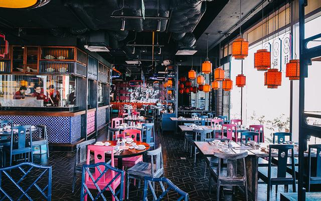 Bao Bei - Chinese Restaurant - Viettel Tower