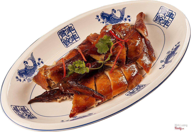 Image result for bao bei restaurant Ngỗng Phá Lấu Triều Châu