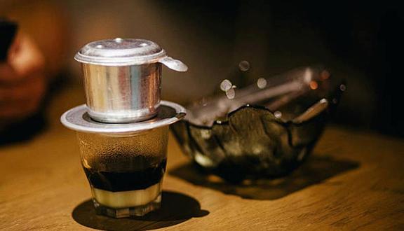 Hi Coffee - Trường Sa